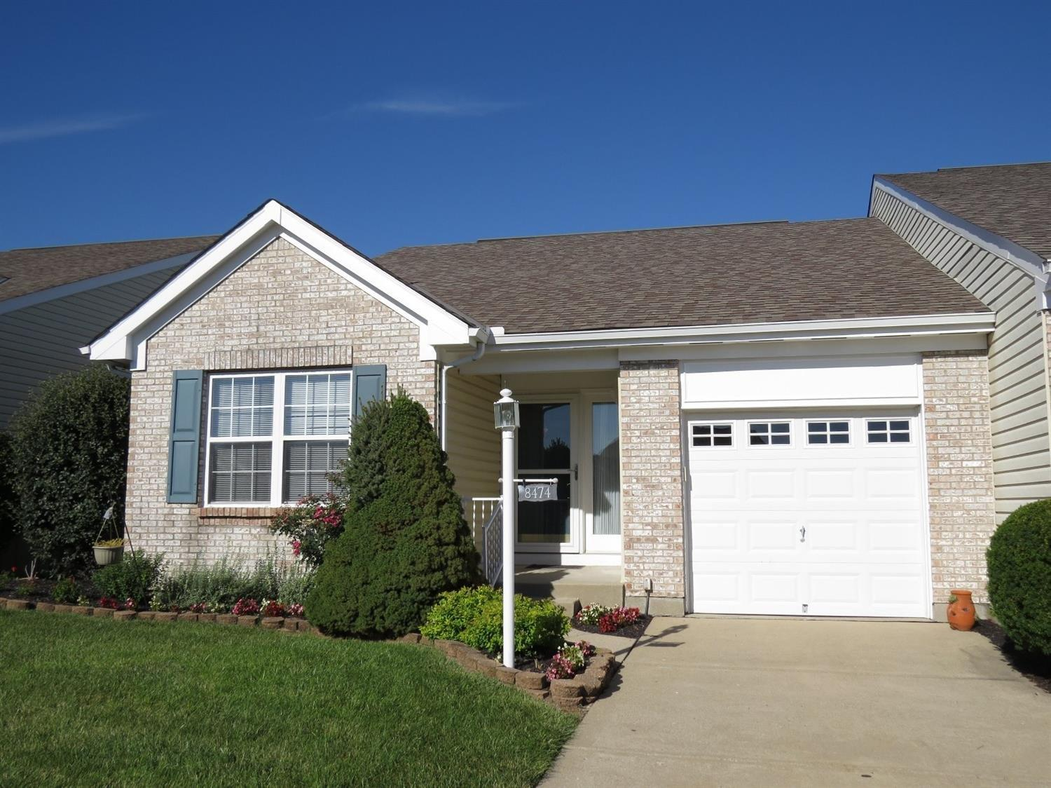 real estate photo 1 for 8474 Bridle Ct Florence, KY 41042
