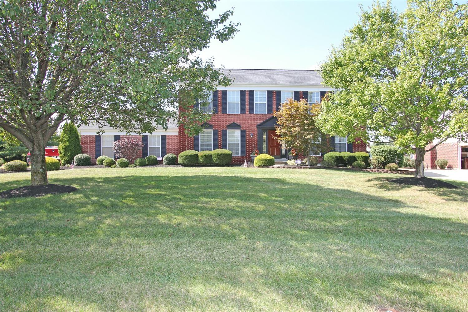 Photo 1 for 8081 Trailwood Ct Florence, KY 41042
