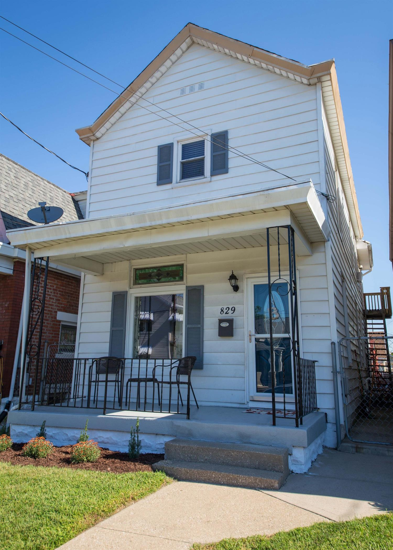 real estate photo 1 for 829 O Fallon Ave Dayton, KY 41074