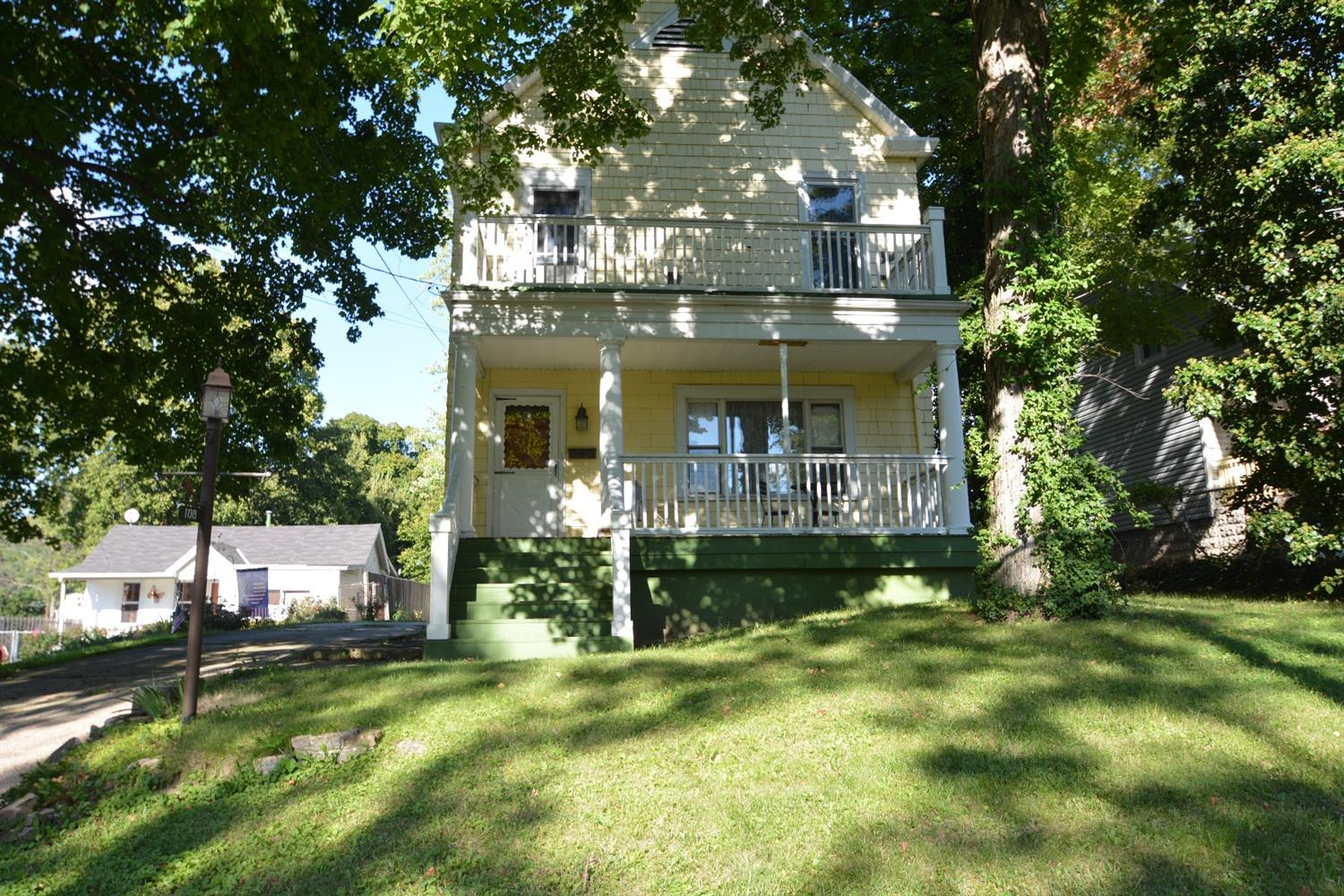 real estate photo 1 for 108 Locust St Erlanger, KY 41018