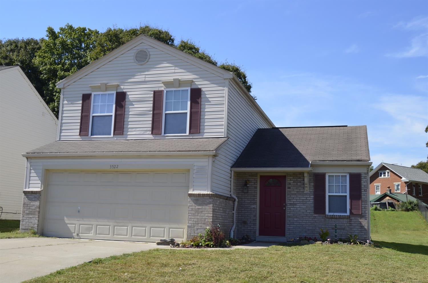real estate photo 1 for 3522 Providence Trace Dr Melbourne, KY 41059