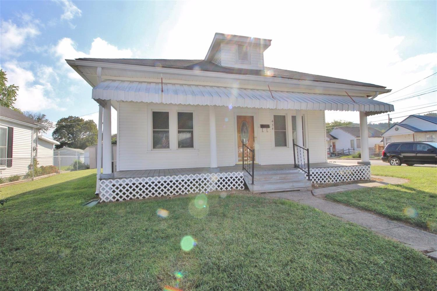 real estate photo 1 for 434 Buckner St Maysville, KY 41056