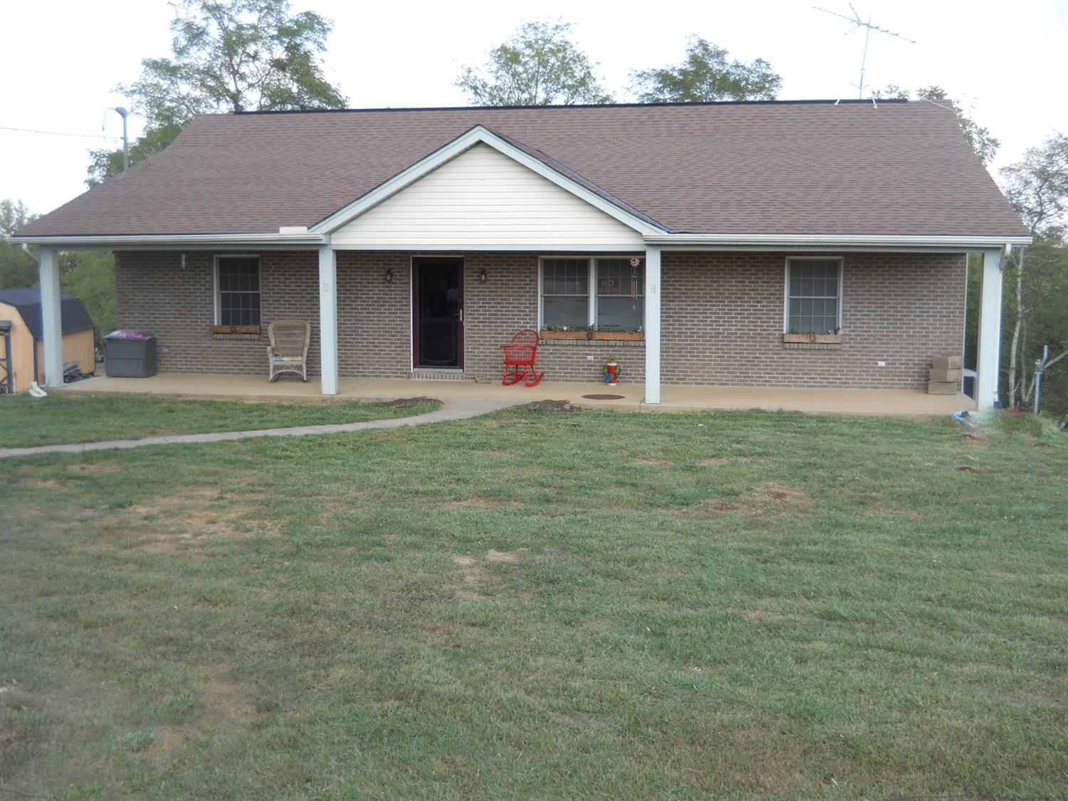 real estate photo 1 for 182 Day Hill Rd Foster, KY 41043