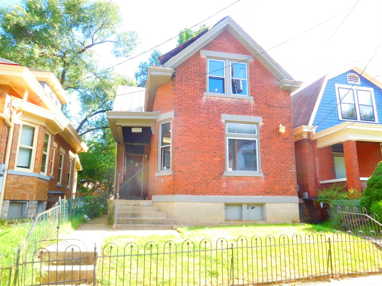 Photo 1 for 331 E 17th St Covington, KY 41014