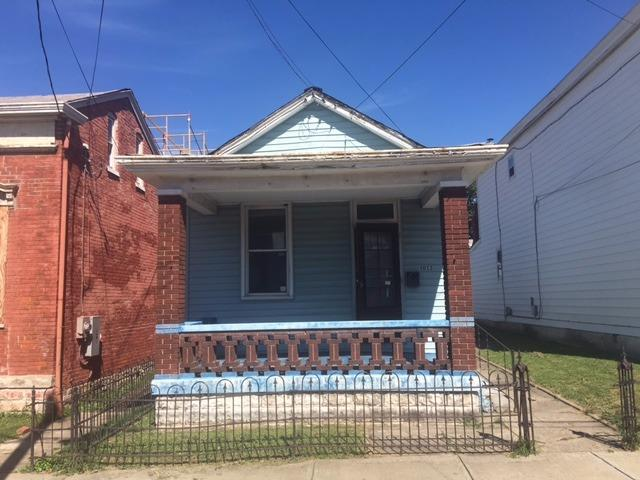 real estate photo 1 for 1013 Columbia St Newport, KY 41071