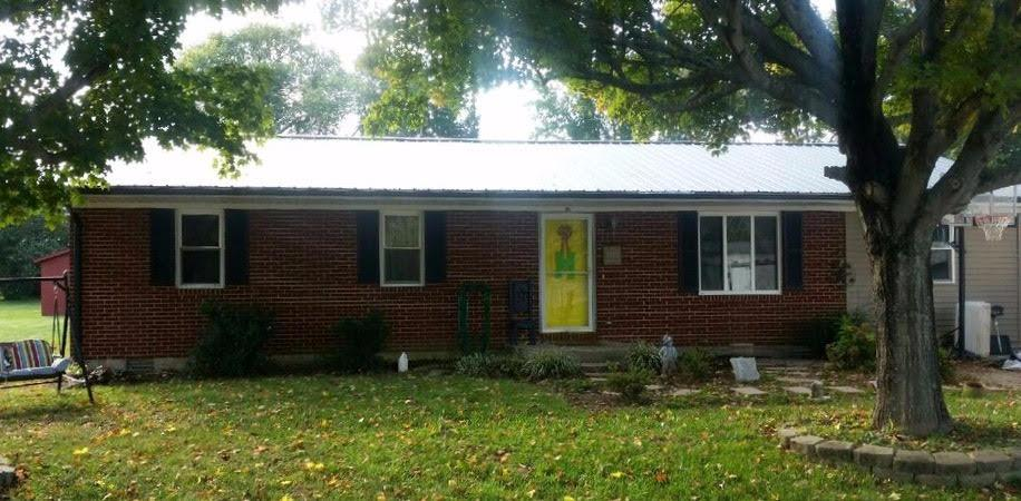 real estate photo 1 for 109 Stafford Ave Warsaw, KY 41095
