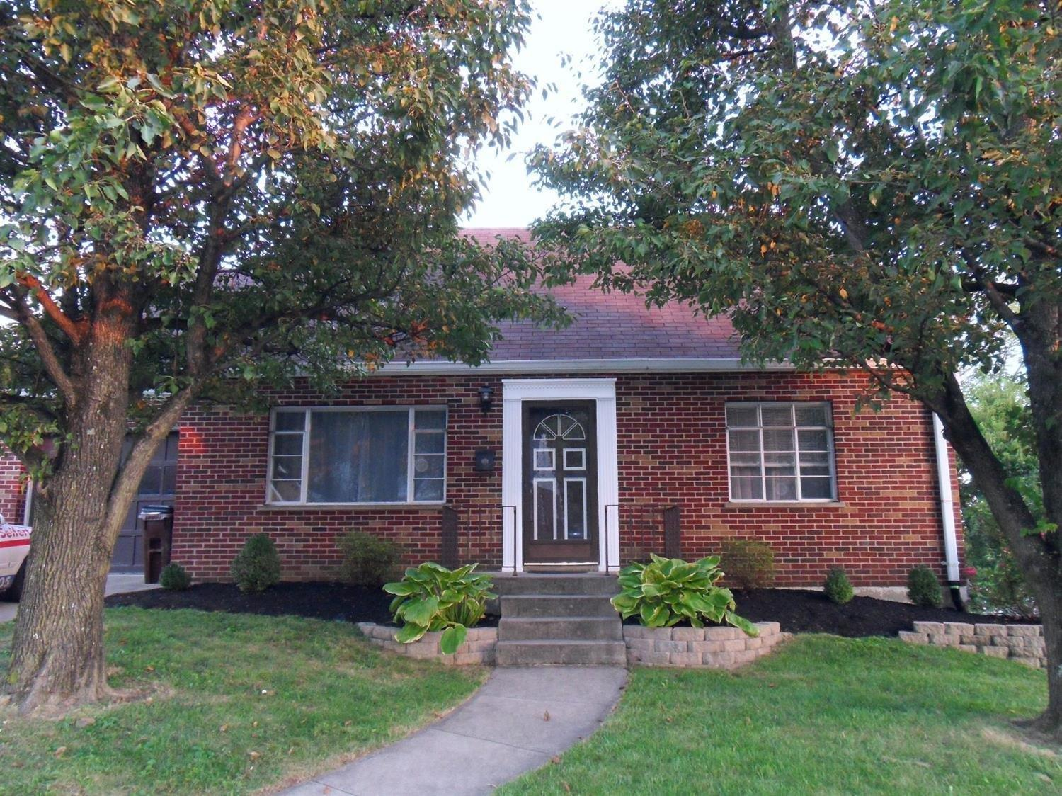real estate photo 1 for 4 W Ridge Pl Newport, KY 41071