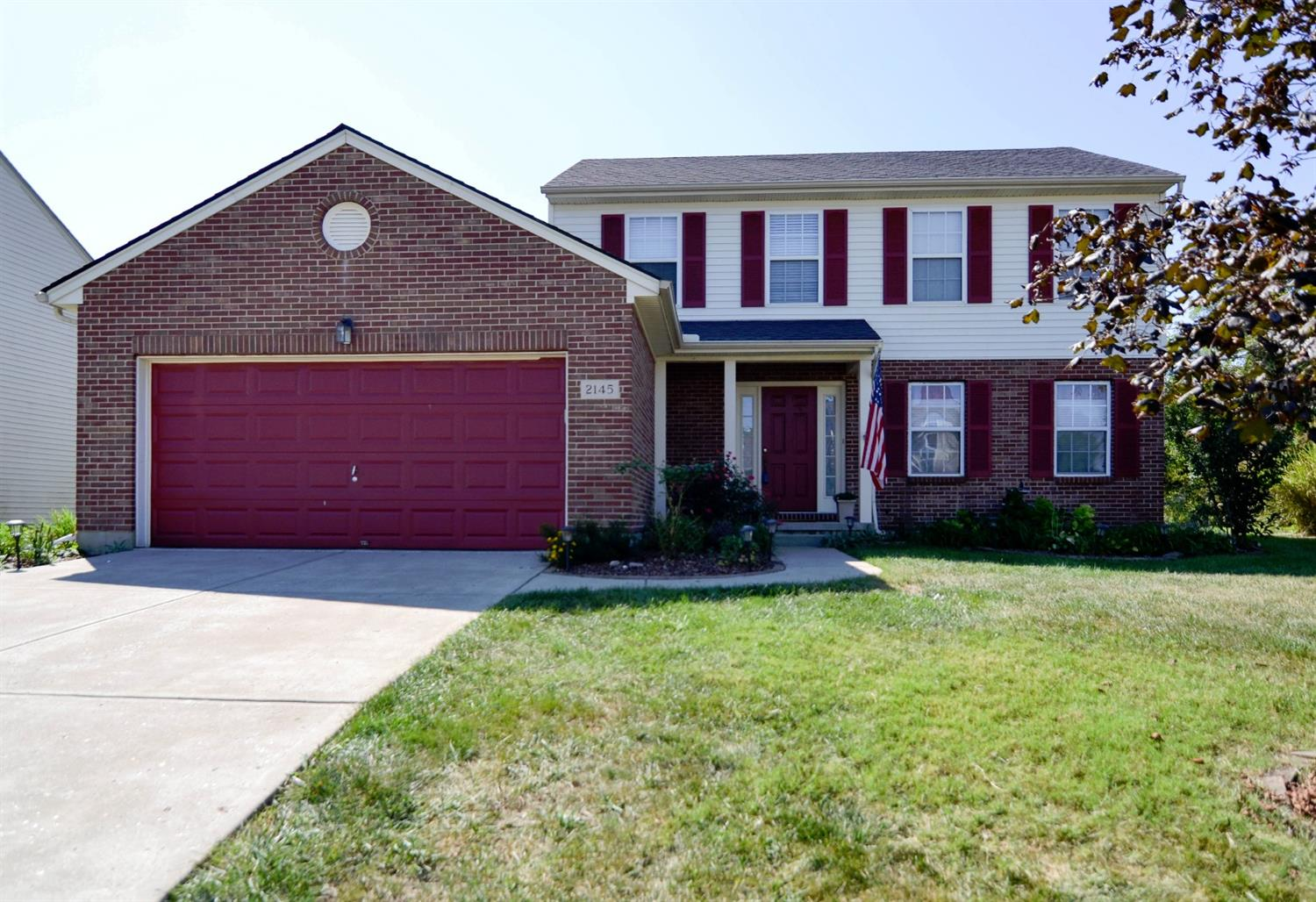 real estate photo 1 for 2145 Bluegrama Dr Burlington, KY 41005