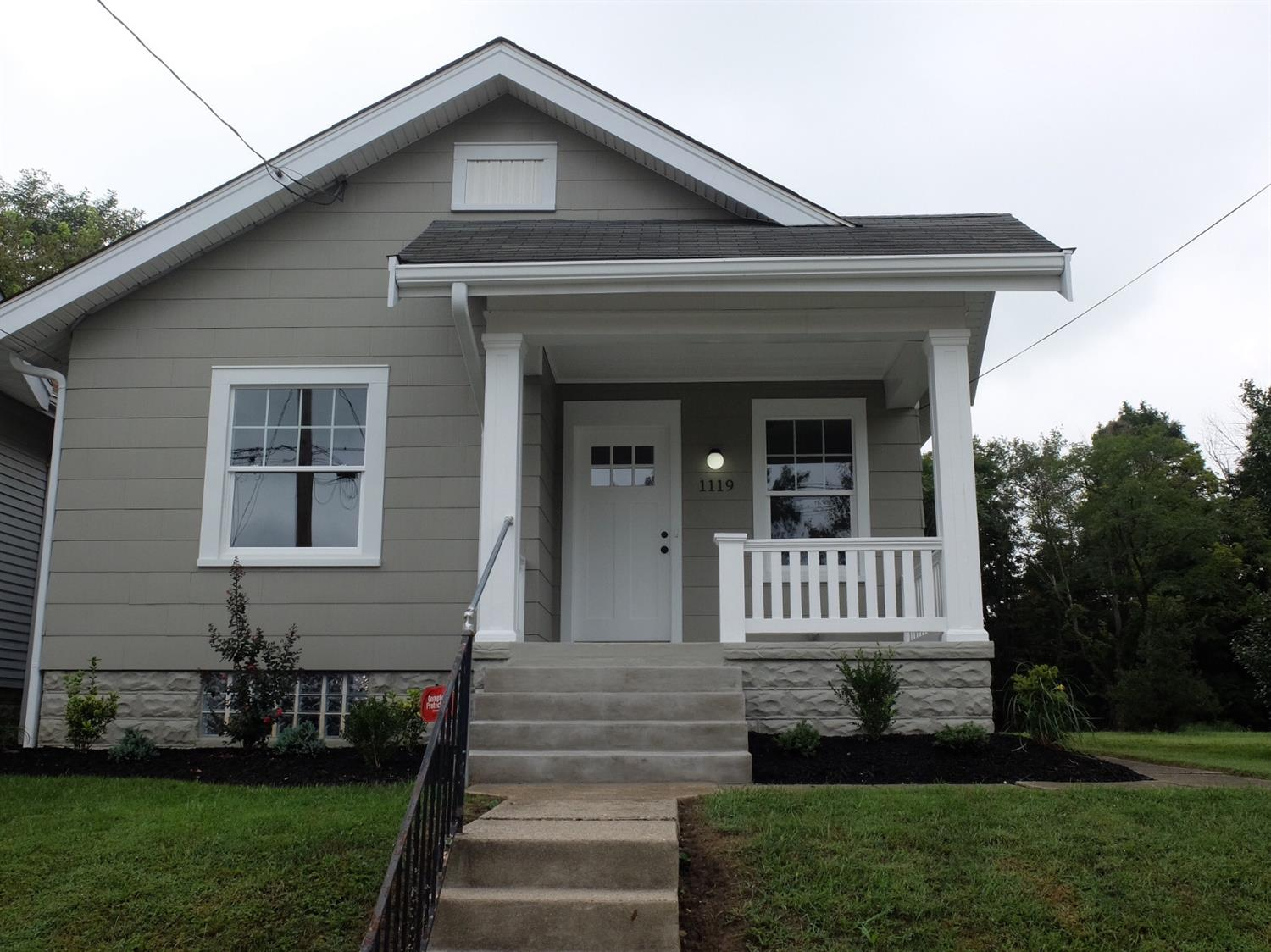 real estate photo 1 for 1119 W 33rd St Covington, KY 41015