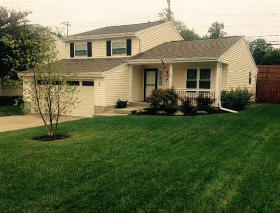 Photo 1 for 96 Surrey Ct Florence, KY 41042