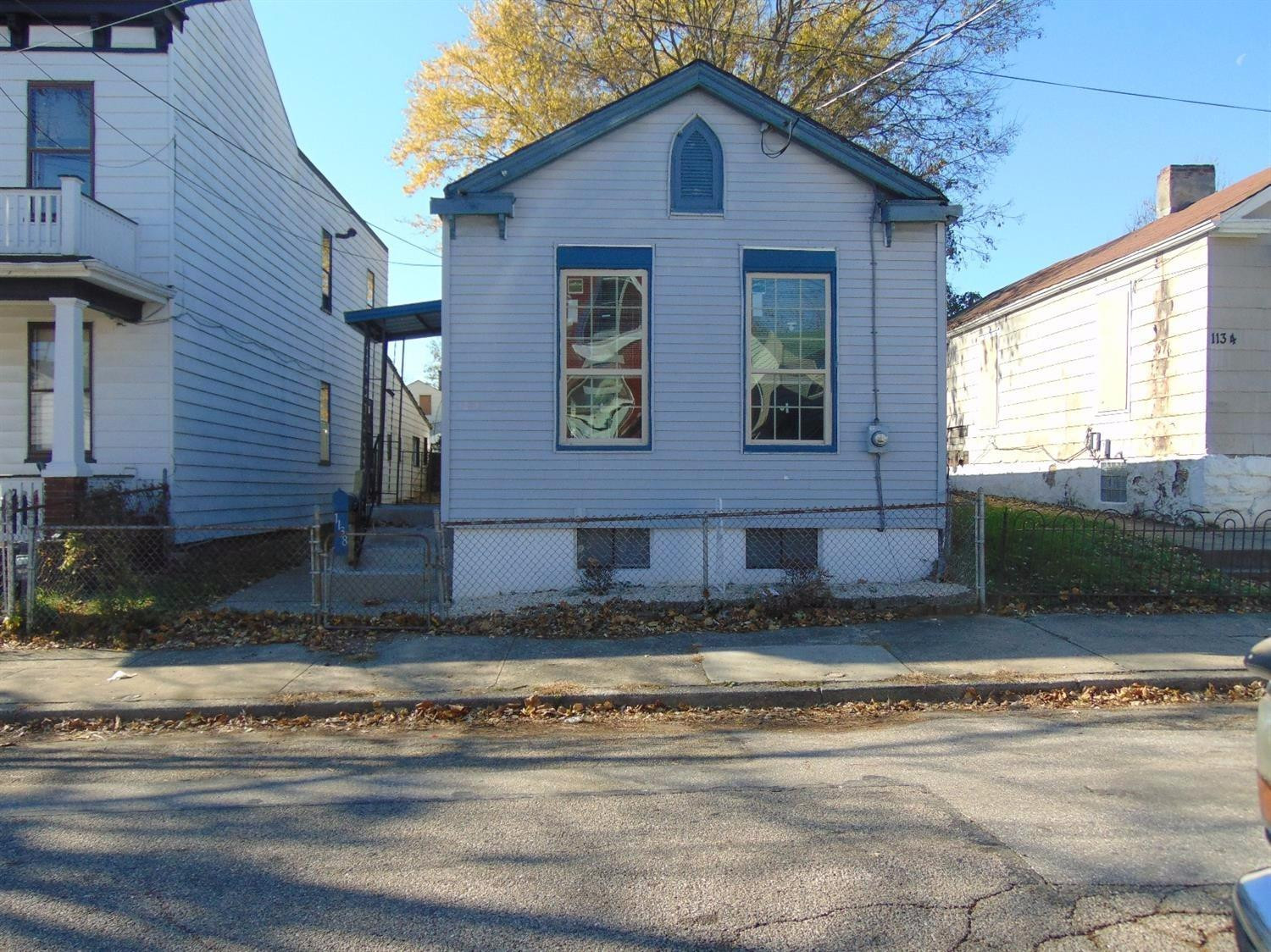 real estate photo 1 for 1138 Ann St Newport, KY 41071