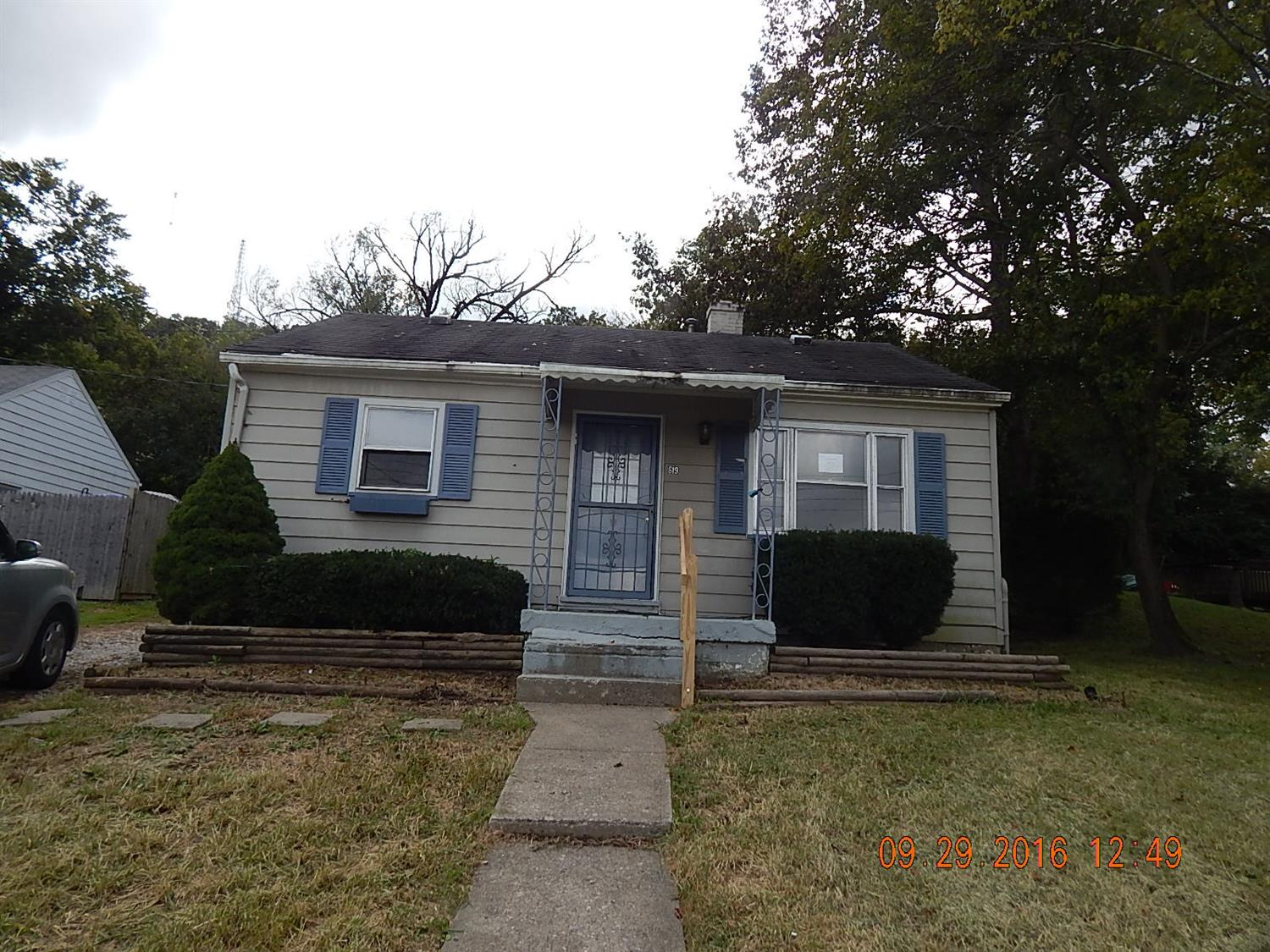 real estate photo 1 for 619 Grand Ave Taylor Mill, KY 41015