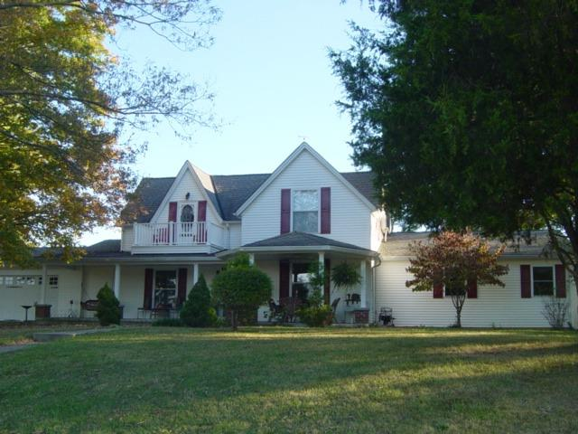 real estate photo 1 for 2447 Powersville Harrison County Rd Brooksville, KY 41004