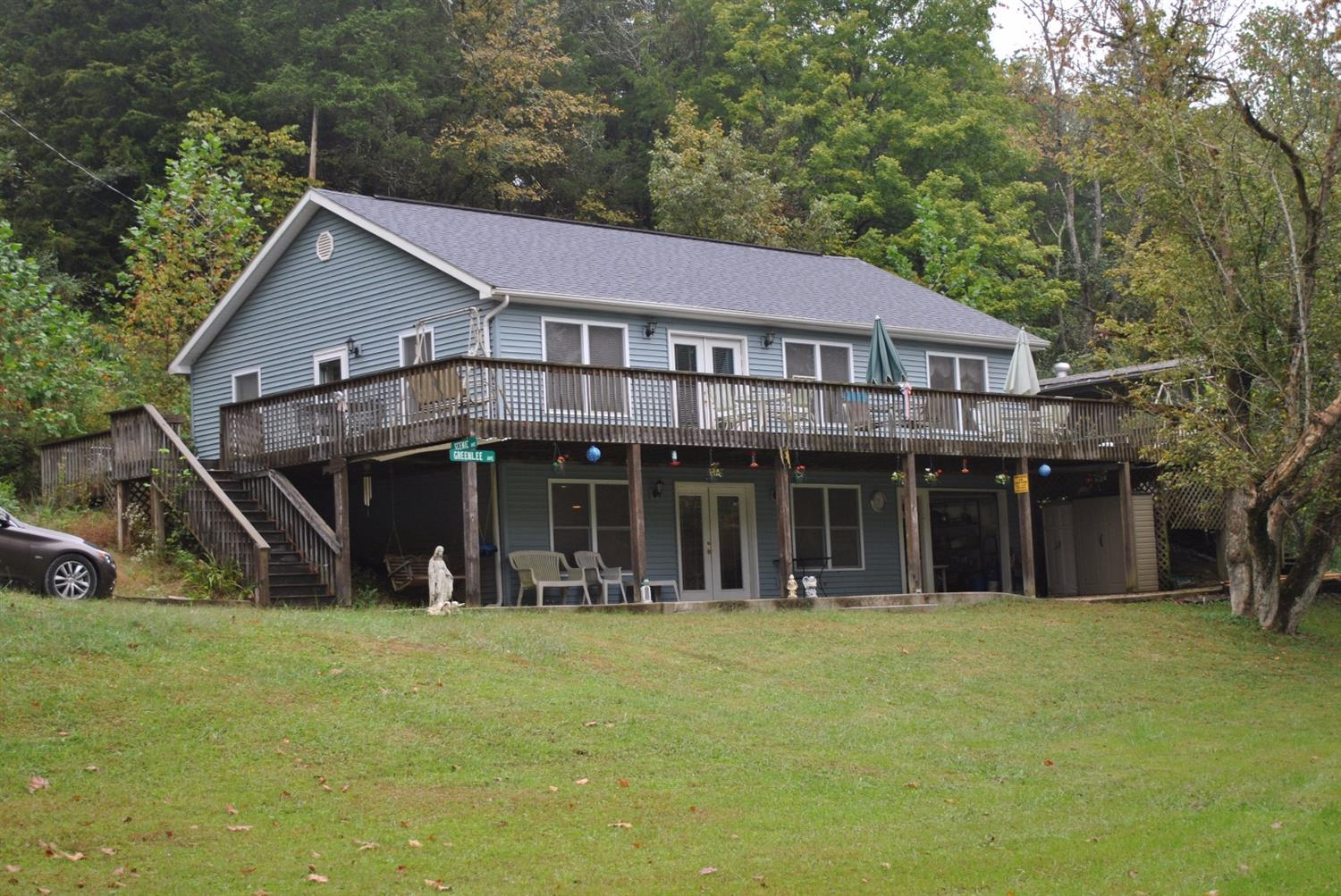 445 Elk Lake Resort Lots 972 & 973 Rd Owenton, KY