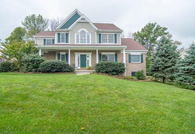 Photo 1 for 9671 Manassas Dr Florence, KY 41042