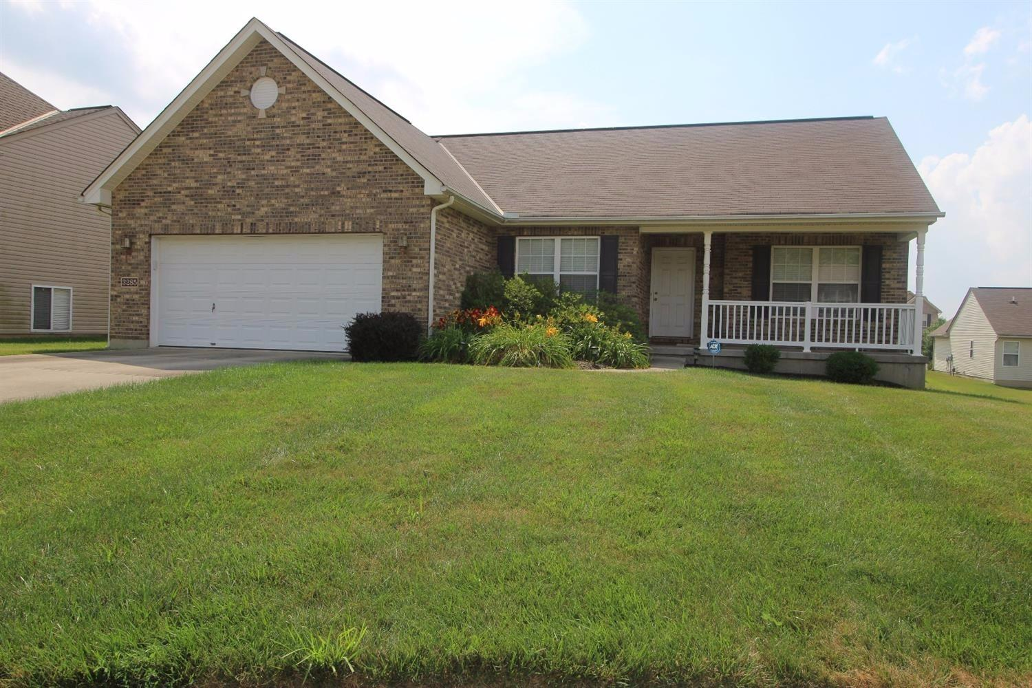 real estate photo 1 for 3285 Mitchell Ct Burlington, KY 41005