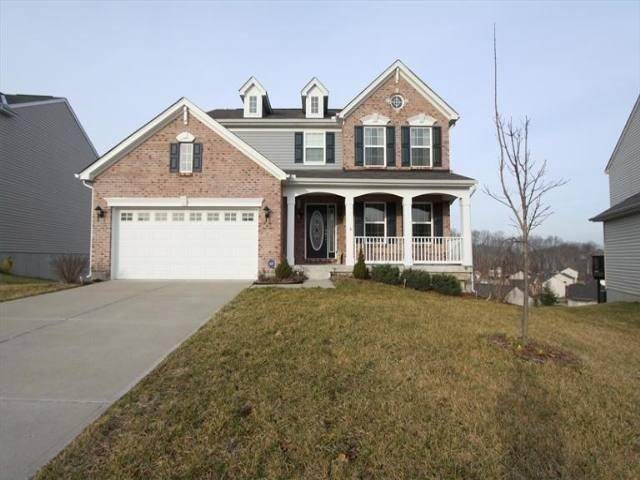 Photo 1 for 7676 Falls Creek Way Burlington, KY 41005