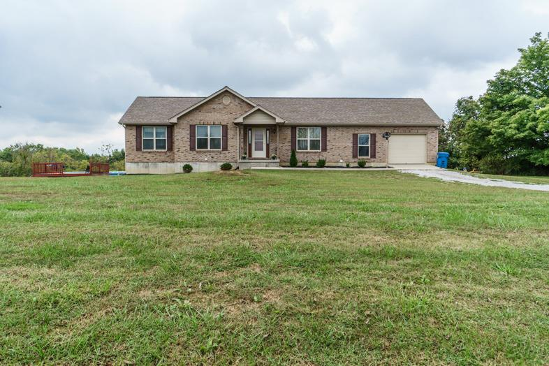 real estate photo 1 for 500 Sipple Rd Dry Ridge, KY 41035