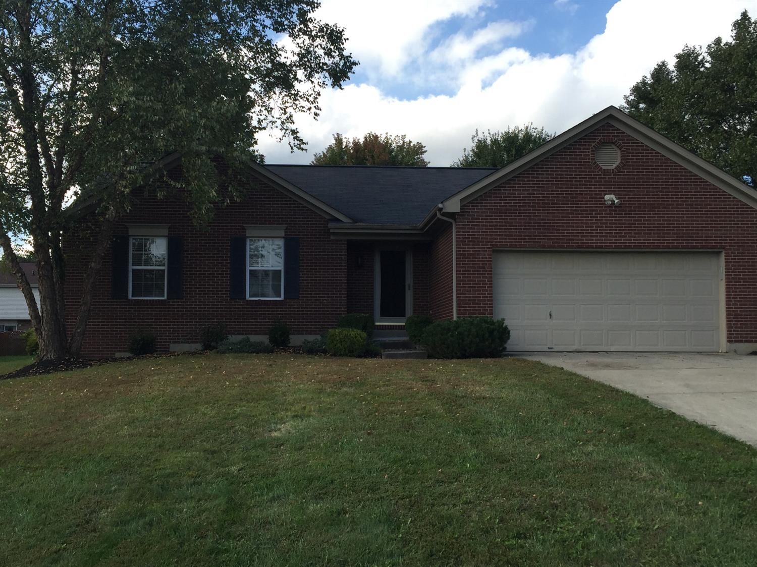 real estate photo 1 for 7594 Valley Watch Dr Florence, KY 41042