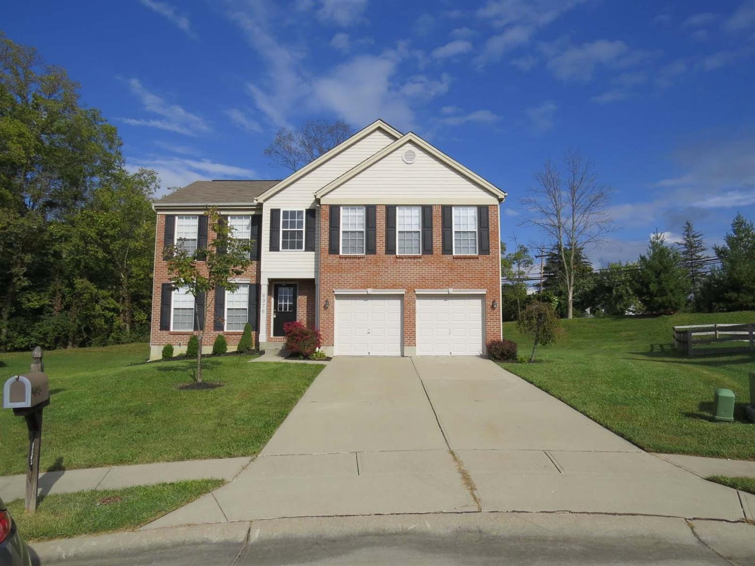 real estate photo 1 for 6376 Pembroke Dr Independence, KY 41051