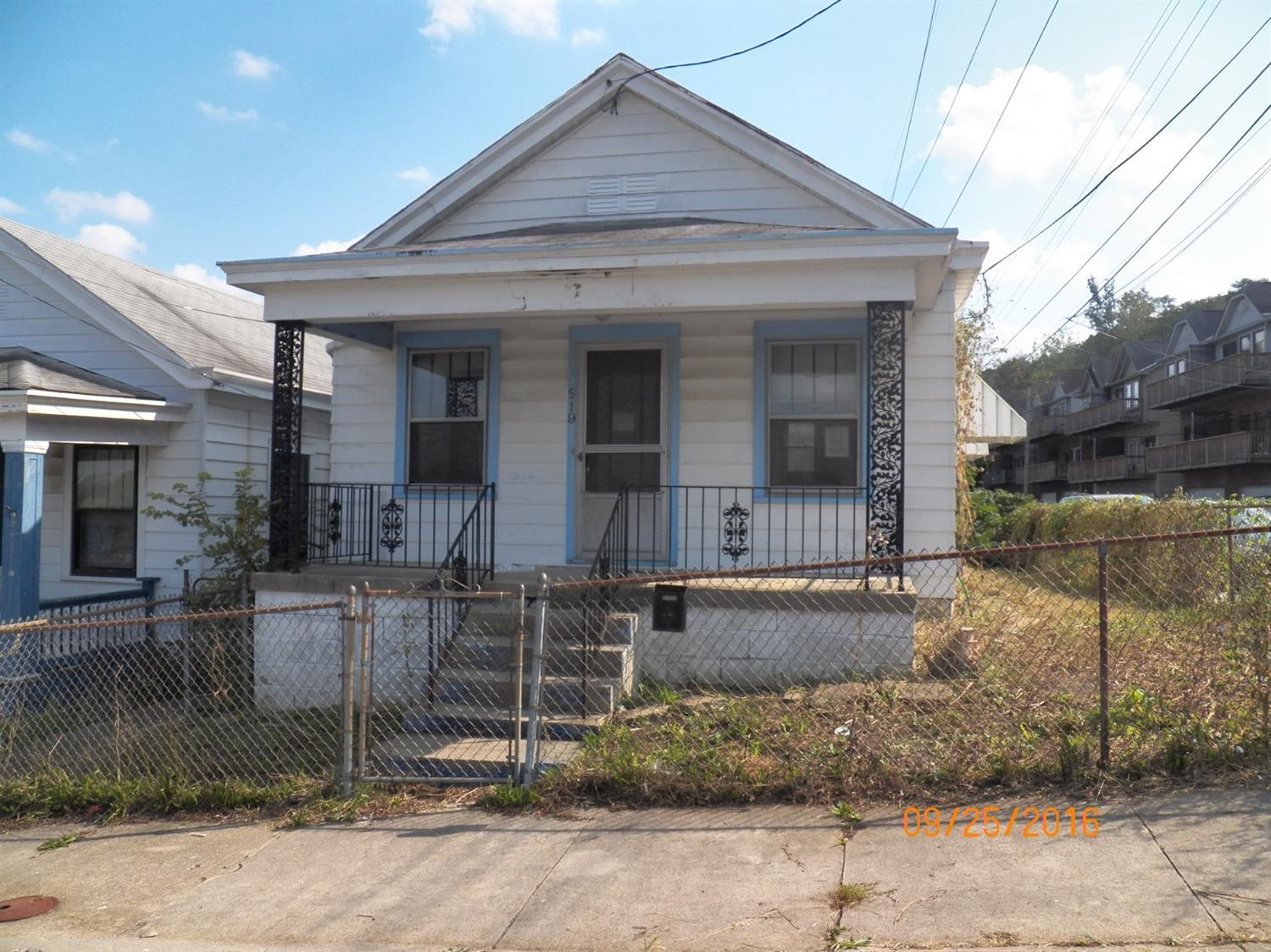 real estate photo 1 for 519 W 21ST St Covington, KY 41014