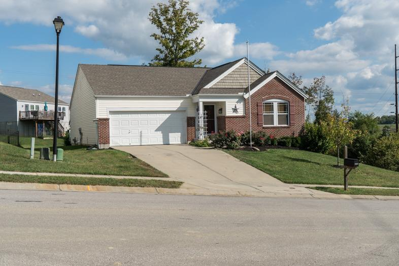 real estate photo 1 for 10767 Parker Dr Independence, KY 41051