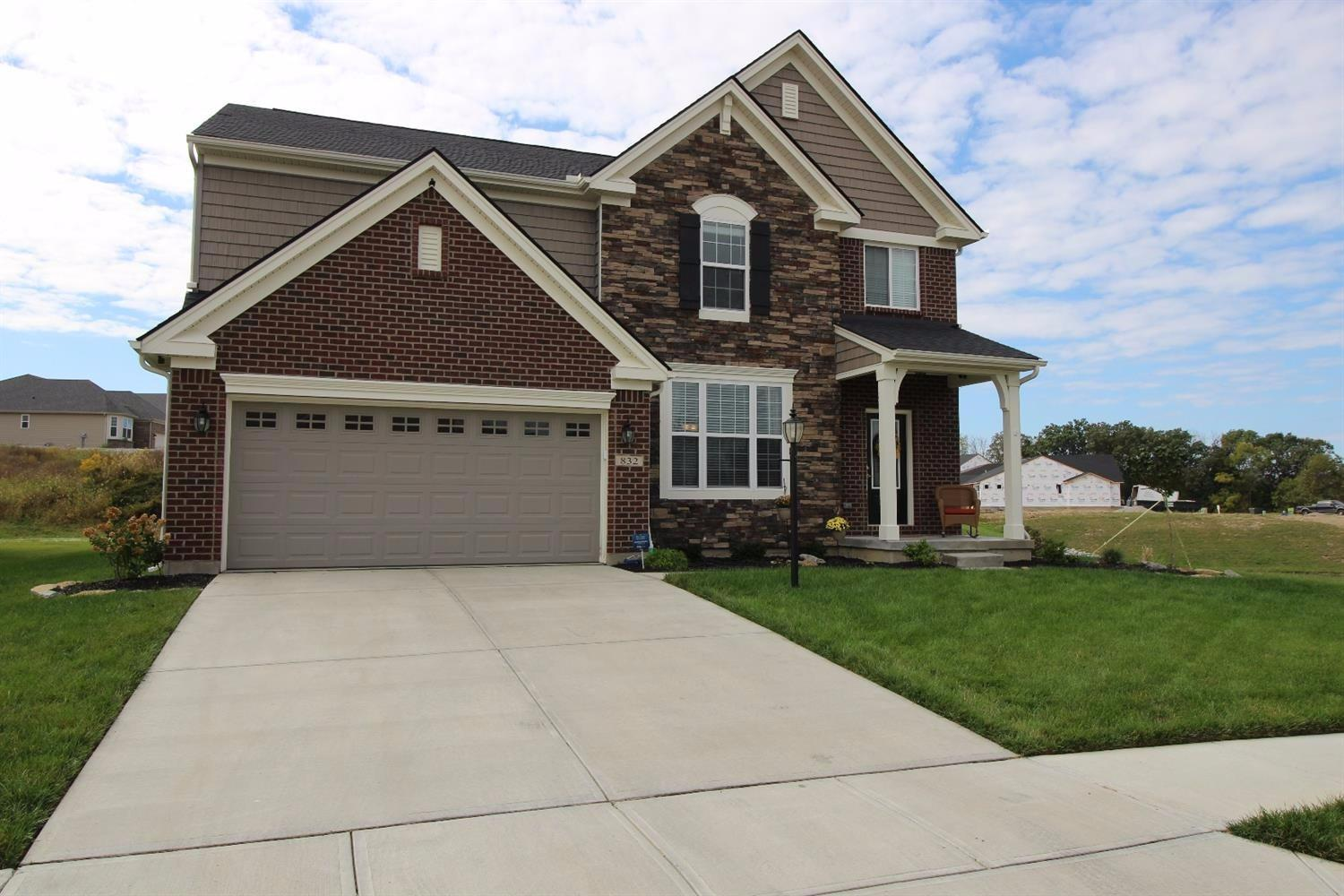 real estate photo 1 for 832 Lakerun Ln Erlanger, KY 41018