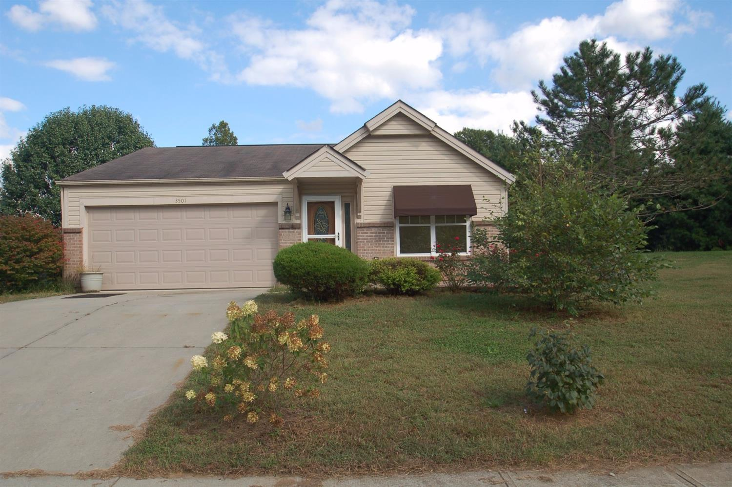 real estate photo 1 for 3501 Providence Trace Dr Melbourne, KY 41059
