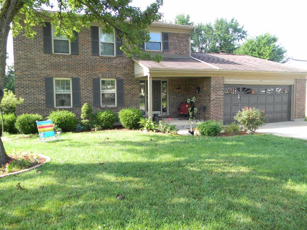 real estate photo 1 for 123 Lookout Farm Dr Crestview Hills, KY 41017
