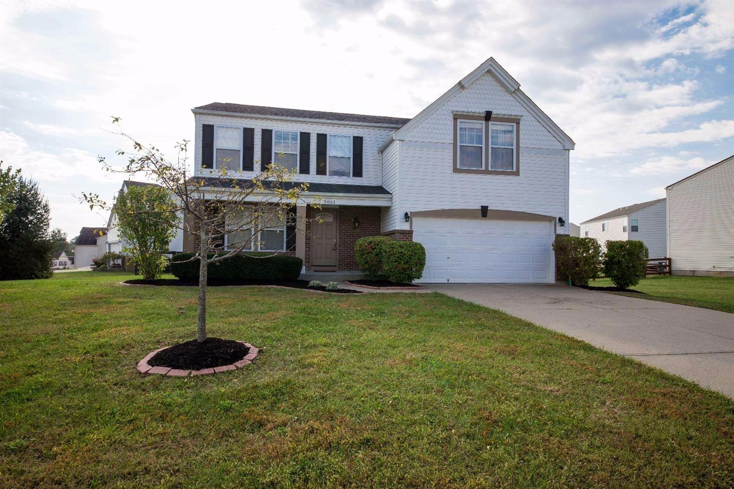 real estate photo 1 for 3061 Bruces Trl Independence, KY 41051