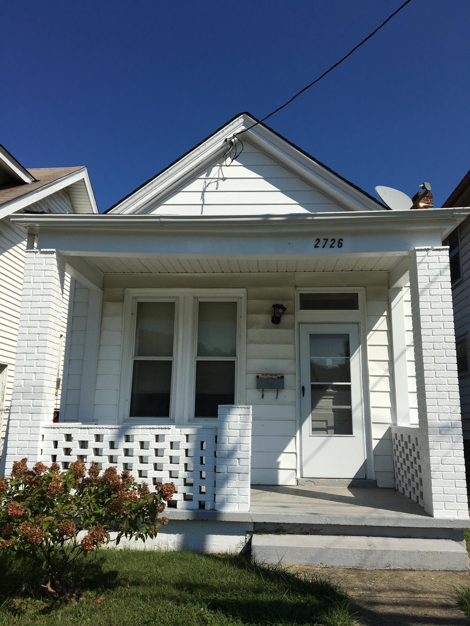2726 Latonia Ave