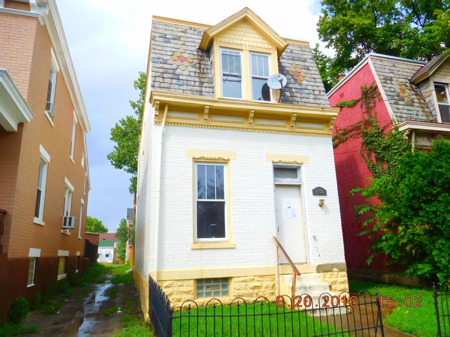 real estate photo 1 for 412 E 17th St Covington, KY 41014