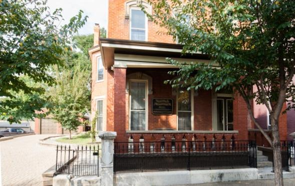 real estate photo 1 for 715 Bakewell St, 17 Covington, KY 41011
