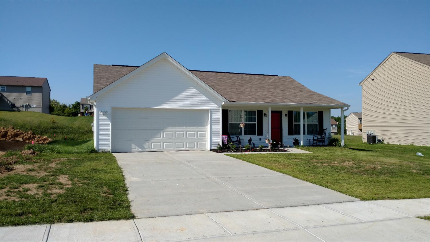 real estate photo 1 for 428 Lost Creek Dr Walton, KY 41094