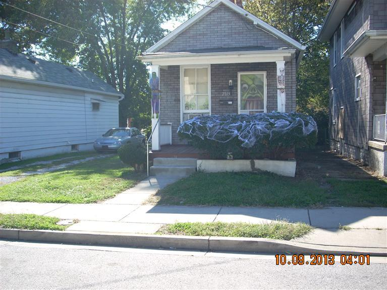 real estate photo 1 for 2713 Alexandria Ave Latonia, KY 41015