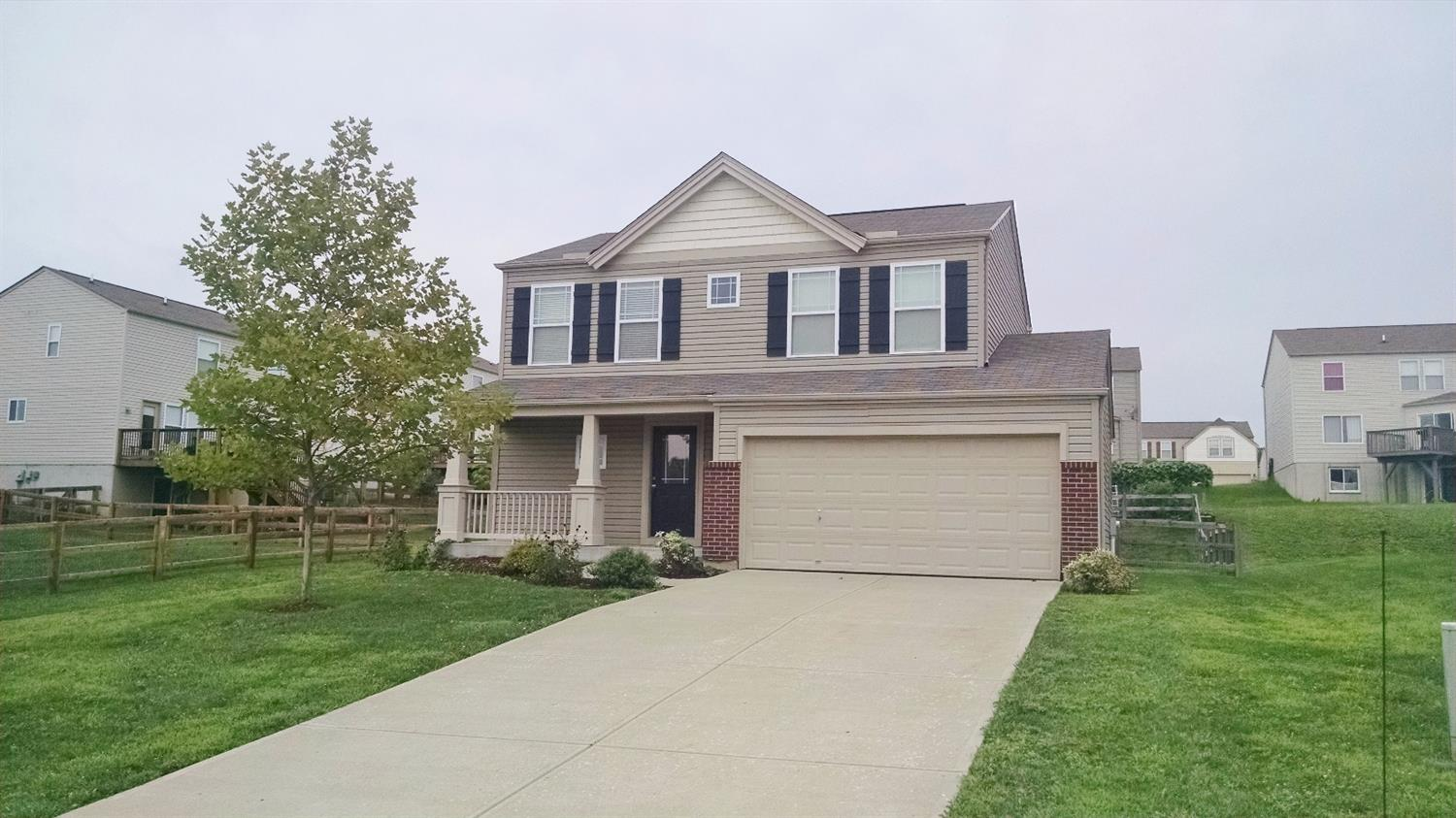 Photo 1 for 1358 Grandarbor Cir Independence, KY 41051