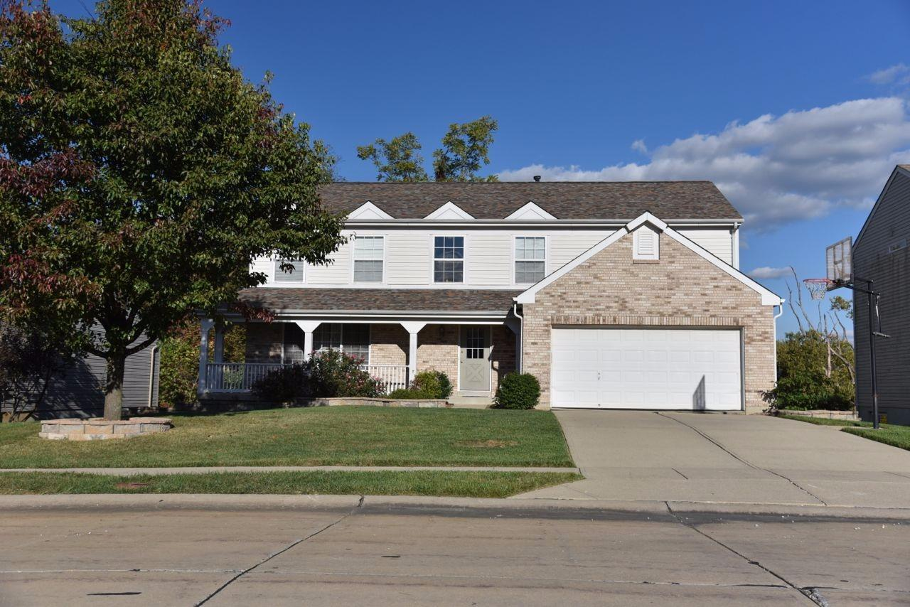 Photo 1 for 9163 Belvedere Ct Florence, KY 41042