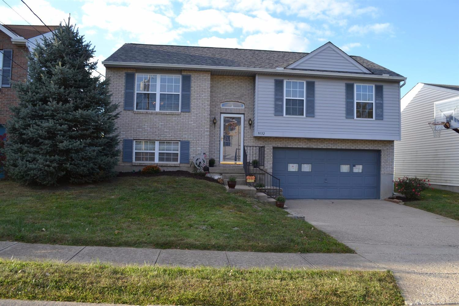 real estate photo 1 for 9132 Clear Brook Ln Covington, KY 41017