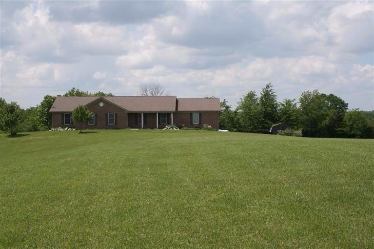 real estate photo 1 for 1112 Cook Ridge Rd Brooksville, KY 41004