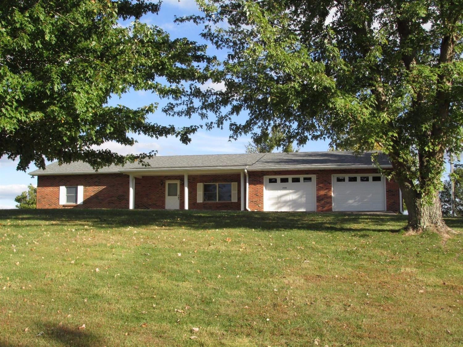 real estate photo 1 for 2930 Taft Hwy Dry Ridge, KY 41035