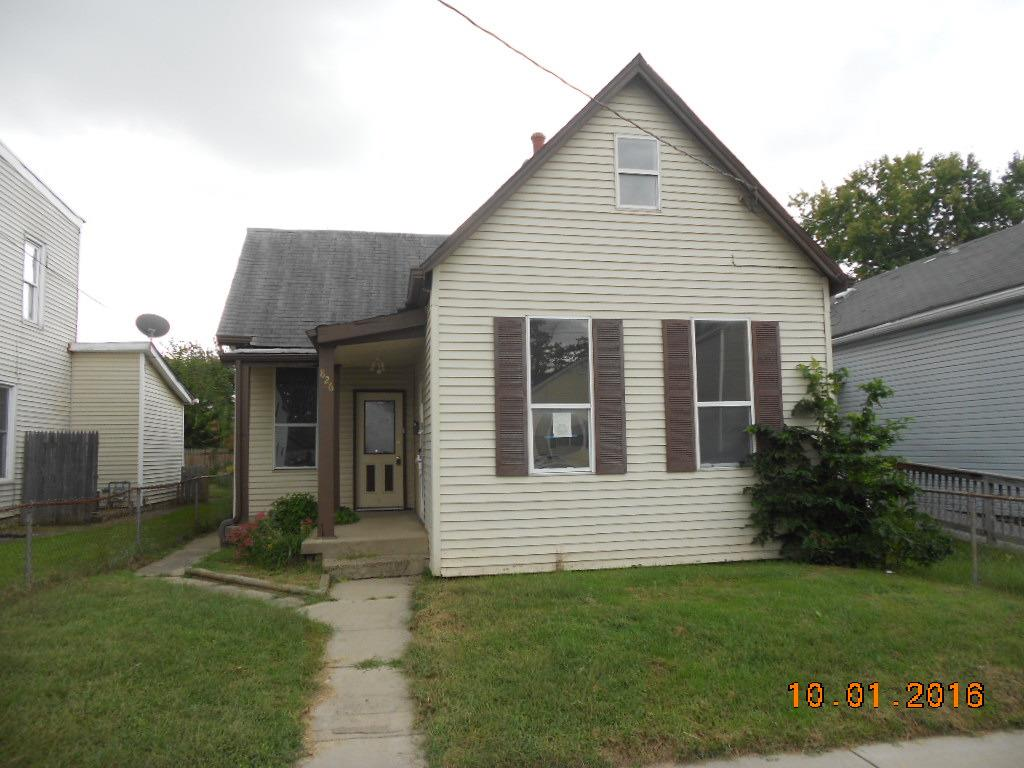 real estate photo 1 for 826 Thornton St Dayton, KY 41074
