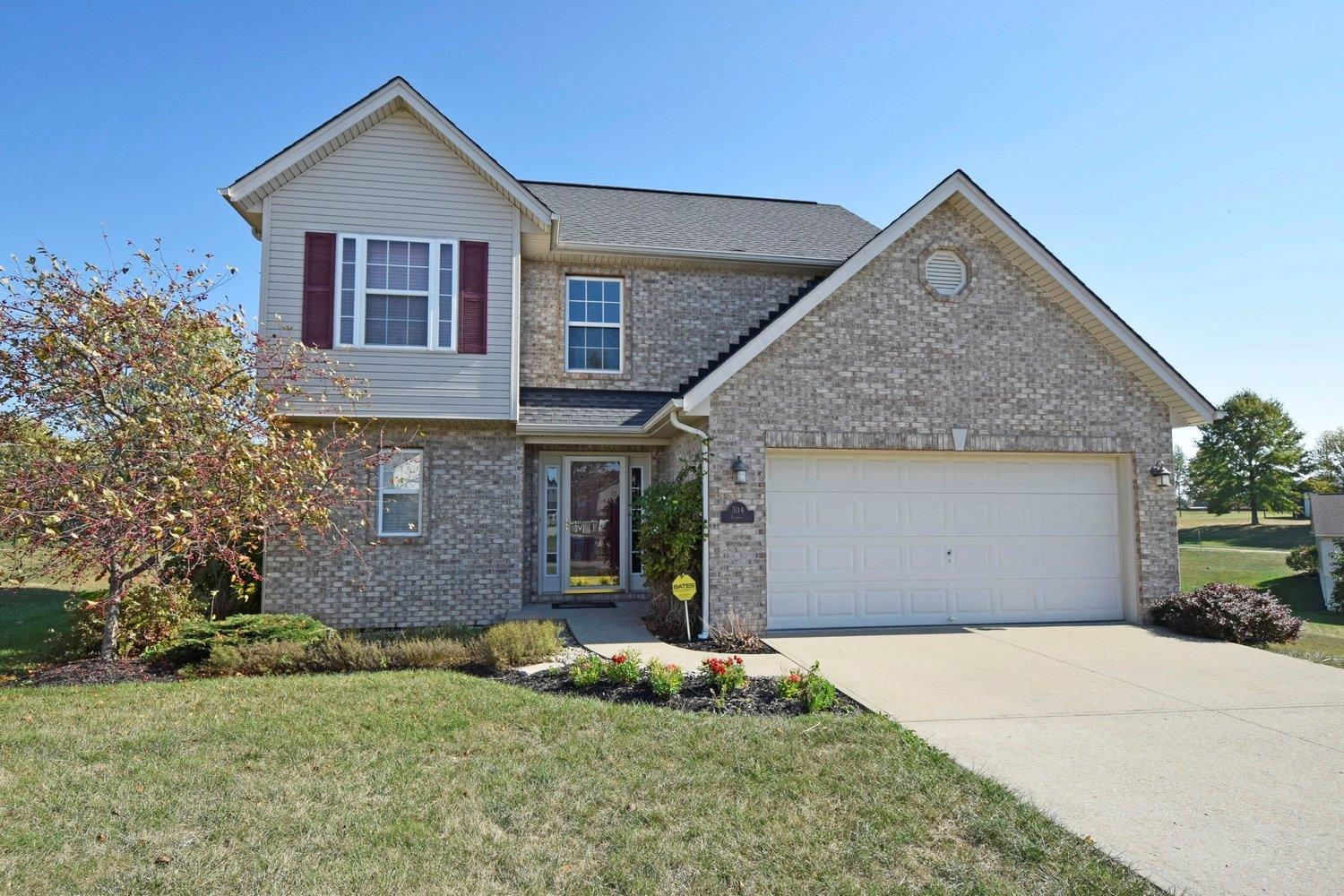 304 Fairway Dr Dry Ridge, KY