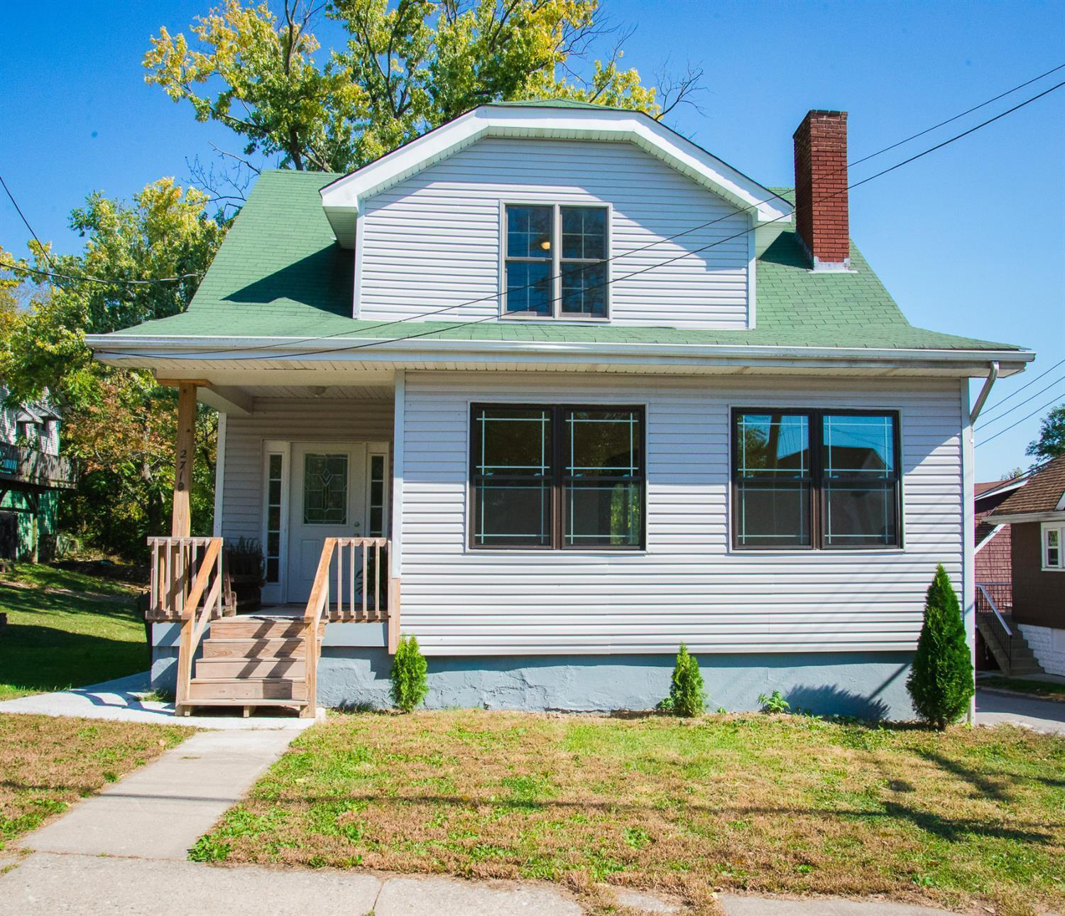 real estate photo 1 for 2710 Rogers St Covington, KY 41015