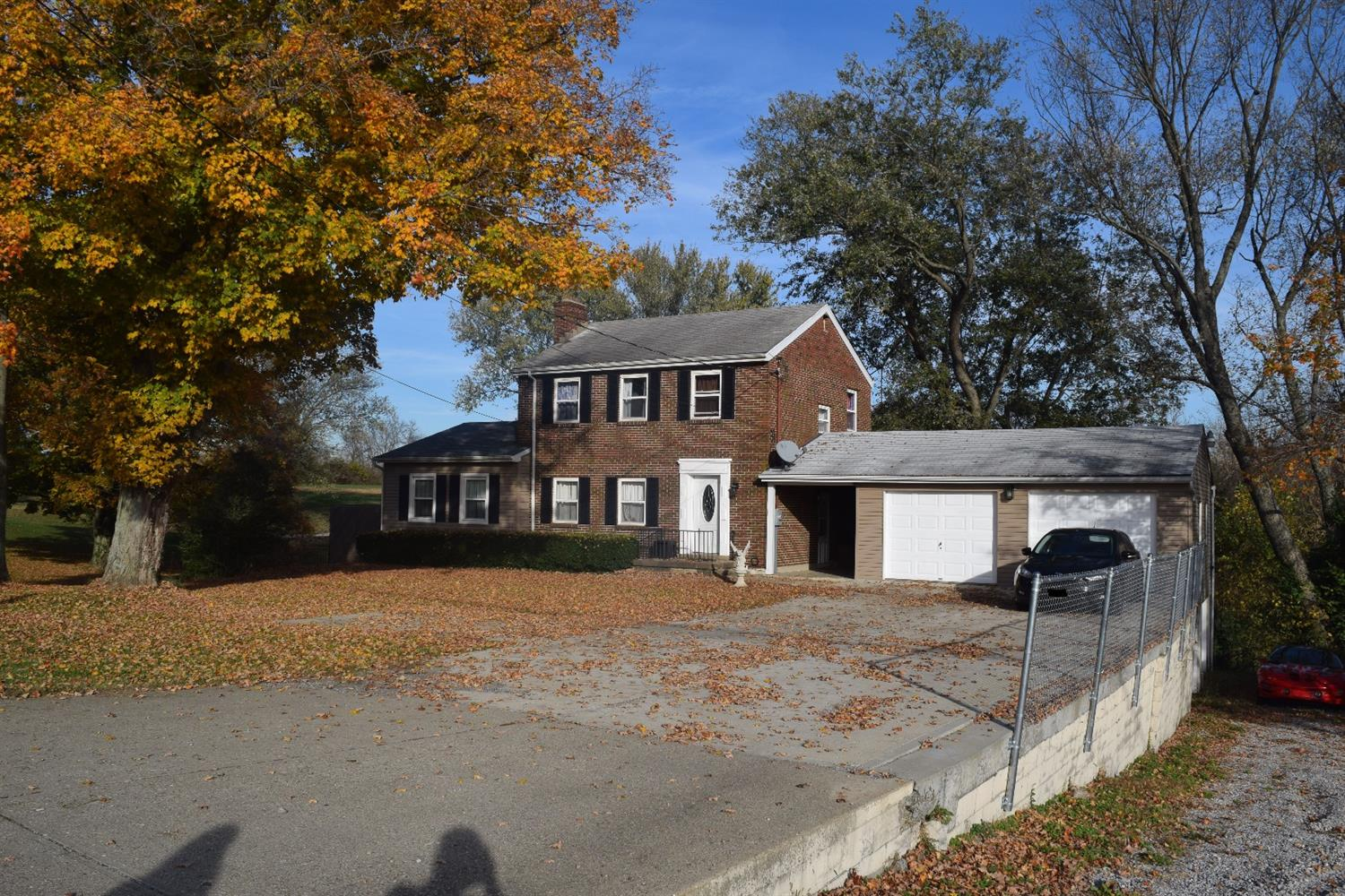 real estate photo 1 for 13175 Madison Pike Morning View, KY 41063