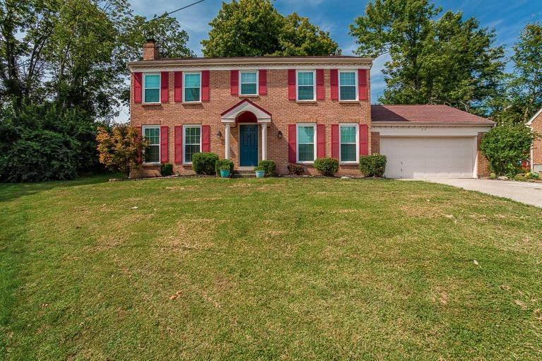 real estate photo 1 for 337 Chelsea Square Florence, KY 41042