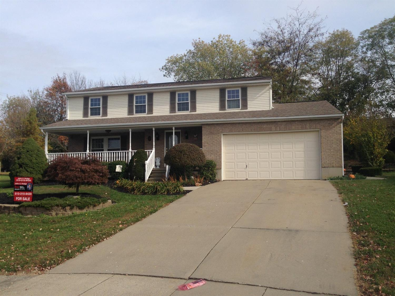 Photo 1 for 5888 Carlton Dr Burlington, KY 41005