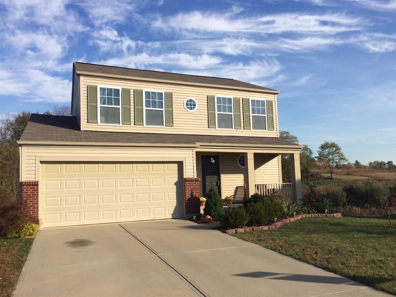 Photo 1 for 620 Makayla Ct Burlington, KY 41005