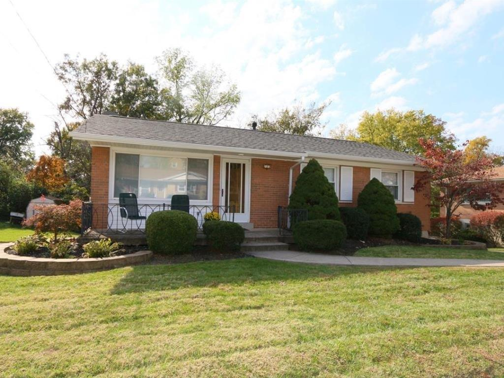 222 Knollwood Dr Highland Heights, KY