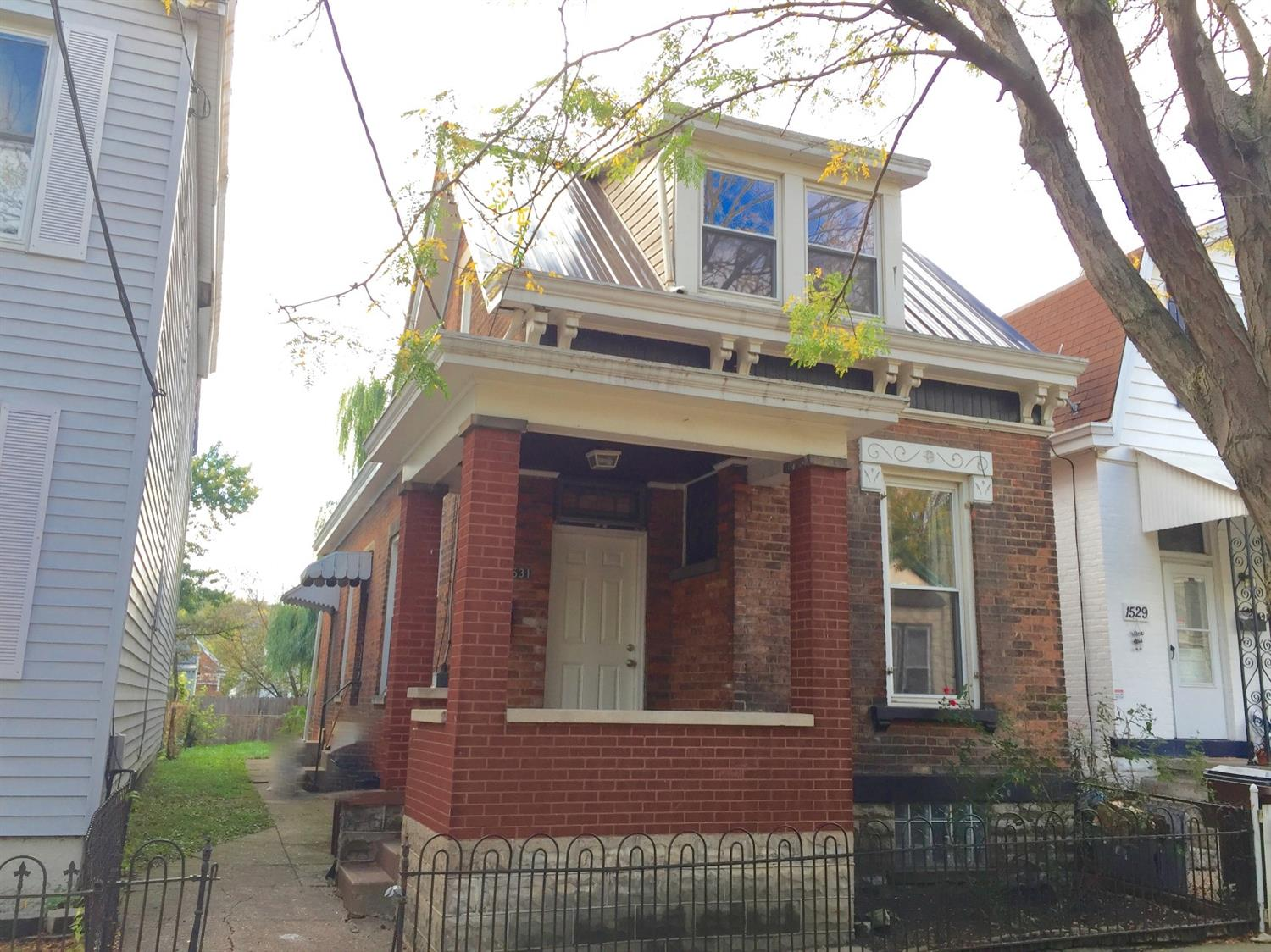 real estate photo 1 for 1531 Woodburn Ave Covington, KY 41011