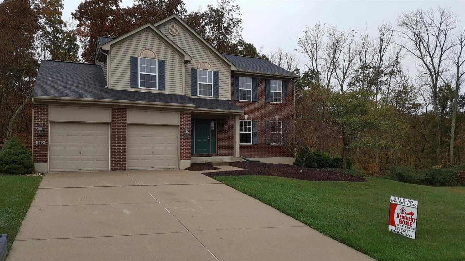 Photo 1 for 6350 Mountain Brook Ln Burlington, KY 41005